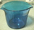 Teal Wine Rinser C 1820
