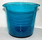 English Wine Glass Rinser  c1820