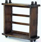Japanese Wood Steamer Rack