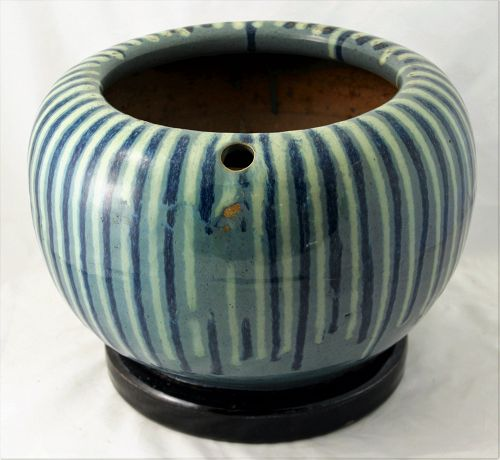 Japanese Ceramic Hibachi