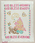 CHILD�S BEDTIME PRAYER SAMPLER