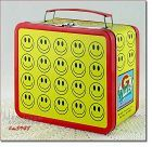 Smile Happy Face Lunch Box G Whiz