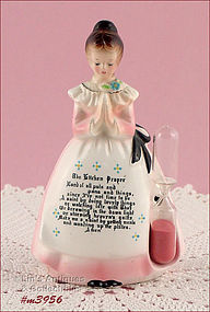 ENESCO � PRAYER LADY TIMER