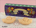 AVON � CHERUB SOAP SET (MIB)