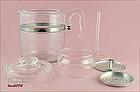 PYREX � 9 CUP COFFEE MAKER / COFFEE POT