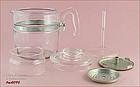 PYREX � 6 CUP COFFEE MAKER / COFFEE POT