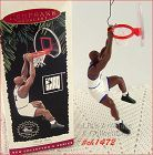 HALLMARK � SHAQUILLE O�NEAL (1995) ORNAMENT