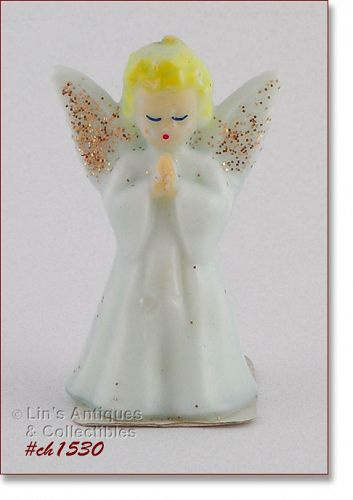 PRAYING ANGEL GURLEY (OR TAVERN) CANDLE