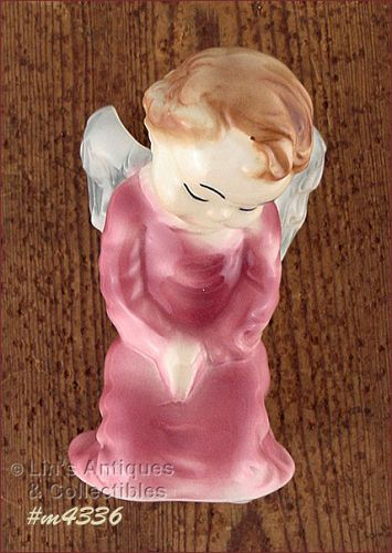 ROYAL COPELY � BOY ANGEL WALL POCKET