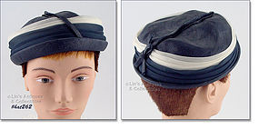 HAT BY SUZY MICHELLE ORIGINAL