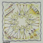 ISLANDS SOUVENIR HANDKERCHIEF