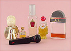 Cologne Assortment Vintage Avon Occur!, Topaze, Charisma,  Dana Canoe