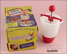 VINTAGE POPEIL DONUT MACHINE IN ORIGINAL BOX