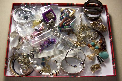 Vintage to Now Jewelry Lot 42 Pieces NO Junk Lot 2