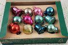 Shiny Brite Vintage Christmas Ornaments