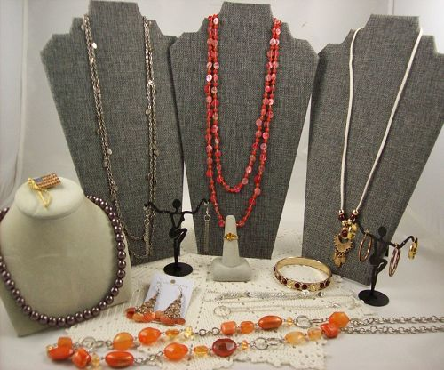 Vintage to Now Jewelry Lot 14 Pieces NO Junk
