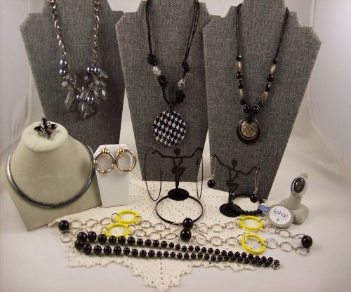 Vintage to Now Jewelry Lot 12 Pieces NO Junk