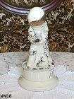 McCOY POTTERY APOLLO ASTRONAUT SIMS DISTILLERY STANLEY KENTUCKY