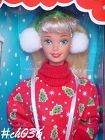 "SPECIAL EDITION DOLL -- ""CAROLING FUN"" BARBIE"