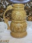 McCOY POTTERY -- SUPER LARGE VINTAGE STEIN