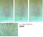 6 FT. ALUMINUM CHRISTMAS TREE