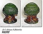 McCOY POTTERY -- KEEBLER COOKIE HOUSE COOKIE JAR