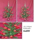 3 FT. VINYL CHRISTMAS TREE (GREEN)
