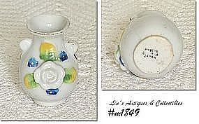 OCCUPIED JAPAN MINI VASE