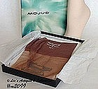 MOJUD SEAMLESS STOCKINGS (10 1/2M)