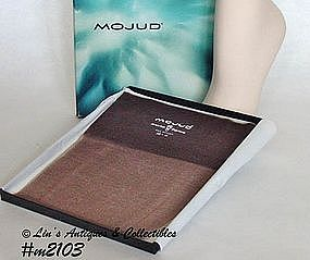 MOJUD SEAMLESS STOCKINGS (10M)