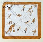 SPORTS HANDKERCHIEF, BOYS PLAYING BASKETBALL