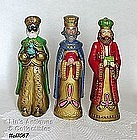 "THREE WISEMEN (12"" TALL)"