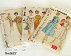 TWO SIMPLICITY, ONE BUTTERICK PATTERN, SIZE 16
