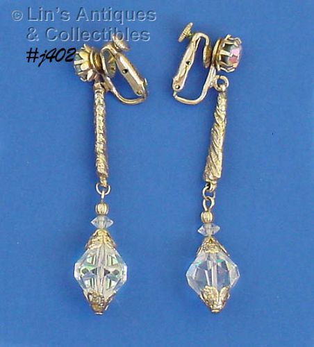 VENDOME DANGLE EARRINGS
