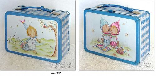 1975 BETSEY CLARK VINTAGE LUNCHBOX