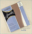 CANTRECE NYLON STOCKINGS SIZE 10 ½ - 11