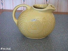 SHAWNEE POTTERY -- PITCHER