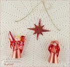 ANGEL ORNAMENT �MOBILE