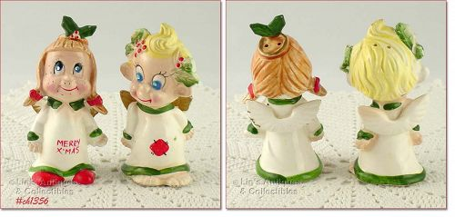 KREISS MISCHIEVOUS ANGELS SHAKER SET