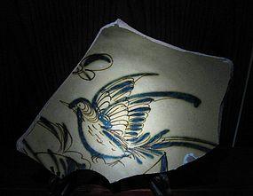 So charming tang dynasty bird