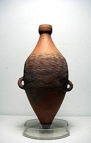 Neolithic yangshao pot