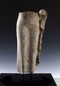 North qi dynasty buddha