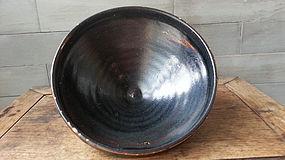 Song dynasty cizhou kiln bowl