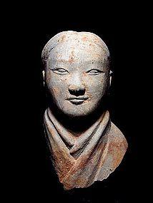 Han dynasty beauty