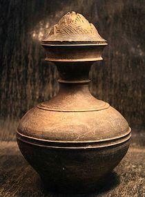 Warring-states period pot