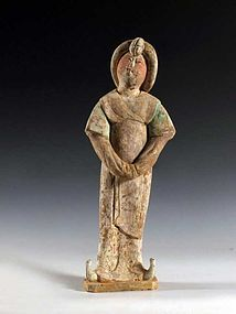 Such a beautiful fat lady from tang dynasty
