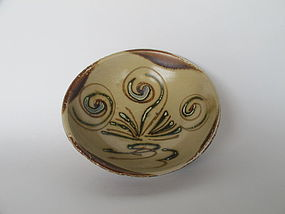 Tang dynasty chang sha bowl