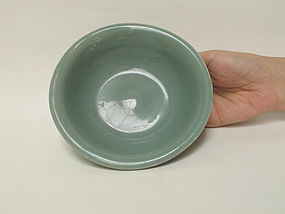 A lovely late of song dynasty saucer