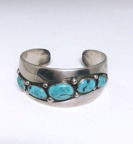Frank Patania Sterling Silver Bracelet