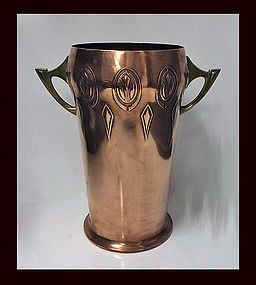 WMF Art Nouveau Jugendstil Wine Cooler, Germany C.190